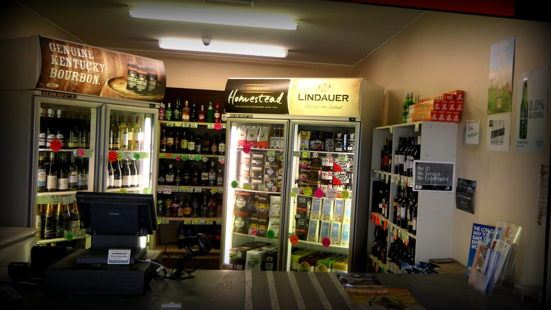 Takeaway Beer Wine Edendale Entertainment New Zealand